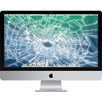 iMac Screen Repair