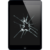 iPad Screen Repair iPad 5 Screen Repair