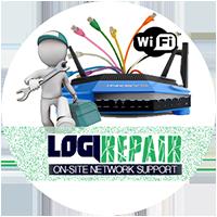 computer repair network repair