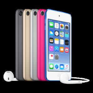 iPod repair iPod 7th Gen
