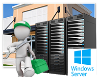 Windows Server Repair
